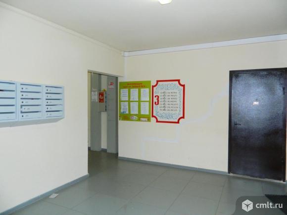 2-комнатная квартира 29,3 кв.м