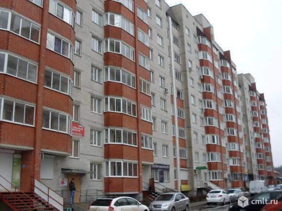 """1-комнатная квартира 35,1 кв.м в ЖК """"Боровое"""" с шикарным ремонтом."""