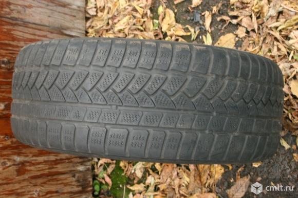 16 R 205/55 Continental ContiWinterContact одна шина. Фото 1.
