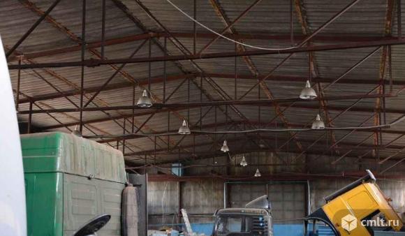 В аренду под производство от 20 м2, село Новый Быт