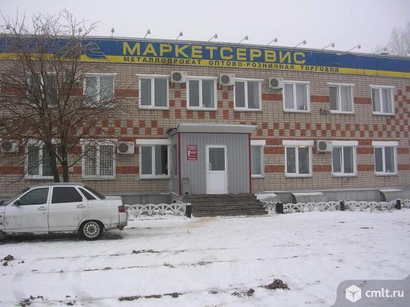 Аренда производства 400 кв.м,Липецк