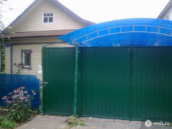 Продажа: дом 103 м2 на участке 5 сот.