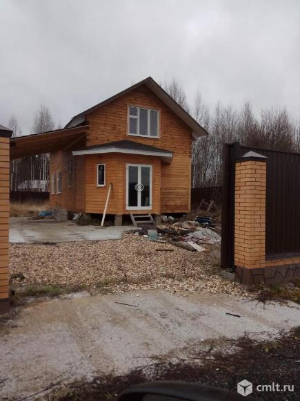 Продажа: дом 130 кв.м. на участке 10 сот.