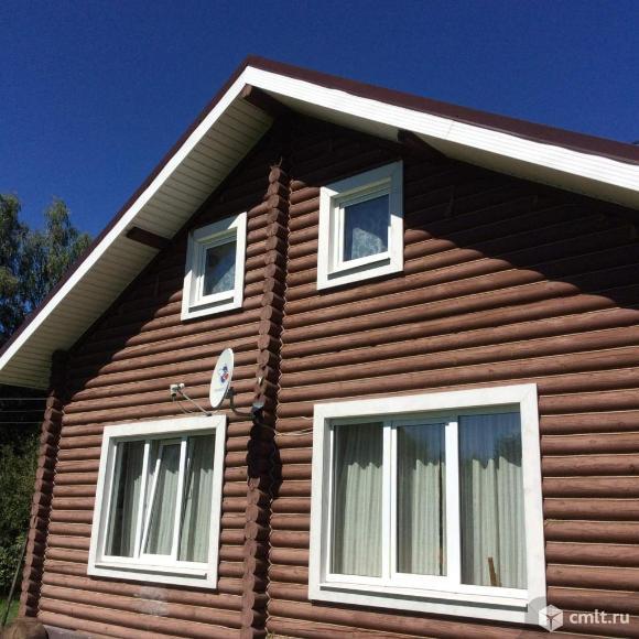 Продам: дом 100 кв.м. на участке 8 сот.