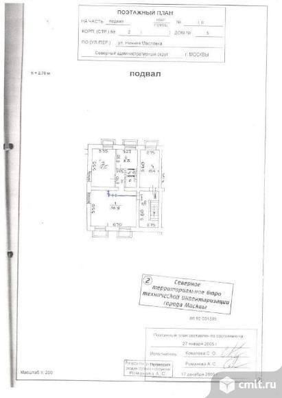 Продажа Помещения Свободного Назначения 88 кв.м.
