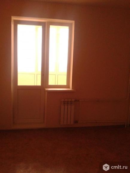 1-комнатная квартира 41,4 кв.м