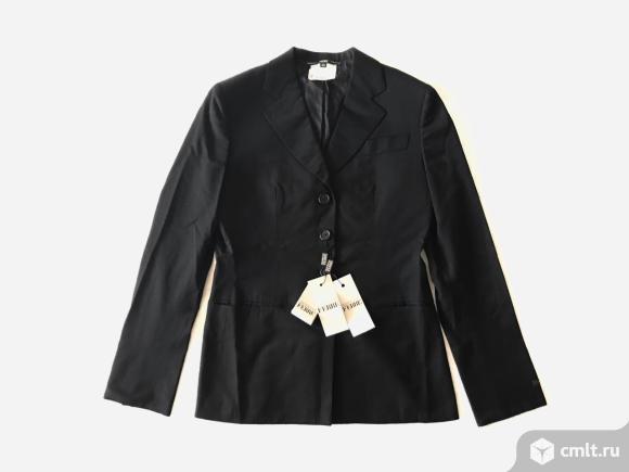 Пиджак ручной работы Jianfranco Ferre. Италия