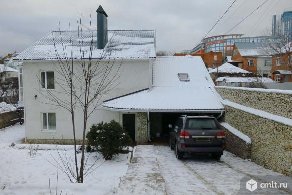 Дом 300 кв.м