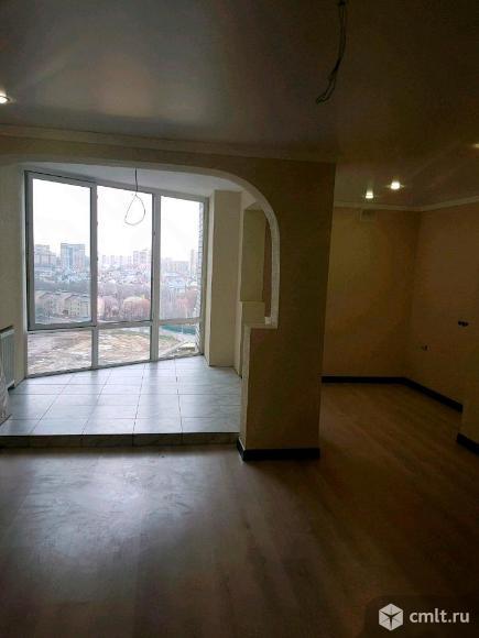 1-комнатная квартира 38,18 кв.м