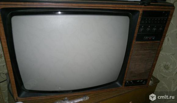 Телевизор Рекорд ц-275