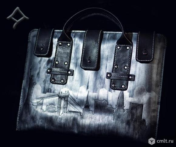 448bb68789e1 Авторские кожаные сумки ручной работы — Воронеж — Доска объявлений ...