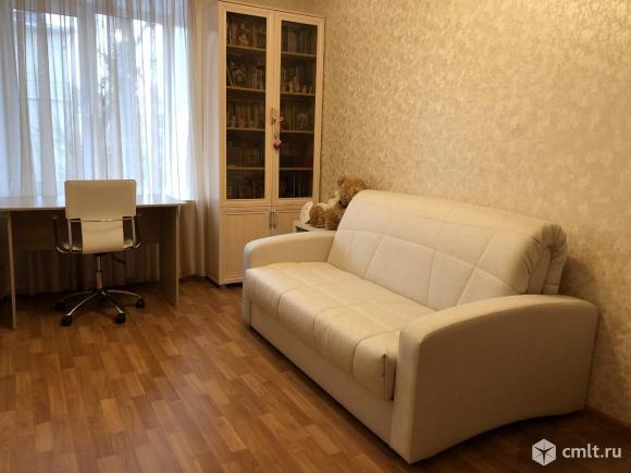 Продам 2-комн. квартиру 44.3 кв.м, м.Бауманская