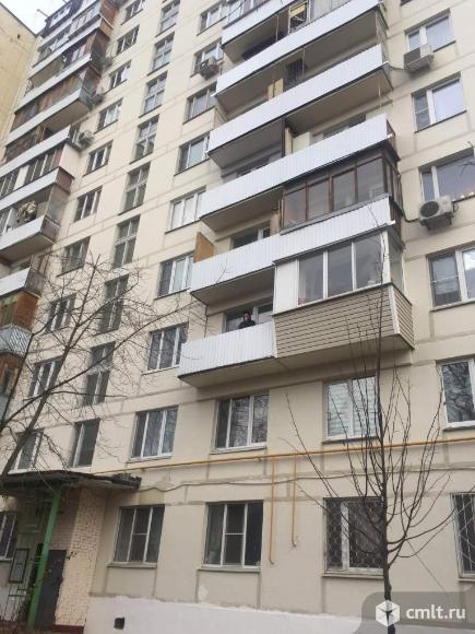 Продается 2-комн. квартира 39 кв.м, м.Бабушкинская