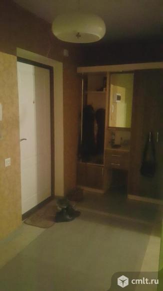1-комнатная квартира 41,3 кв.м