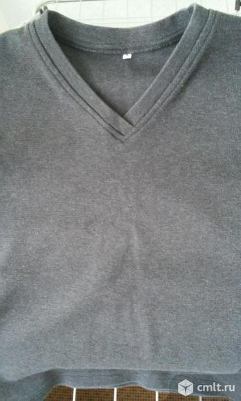 Термо футболки. Фото 6.