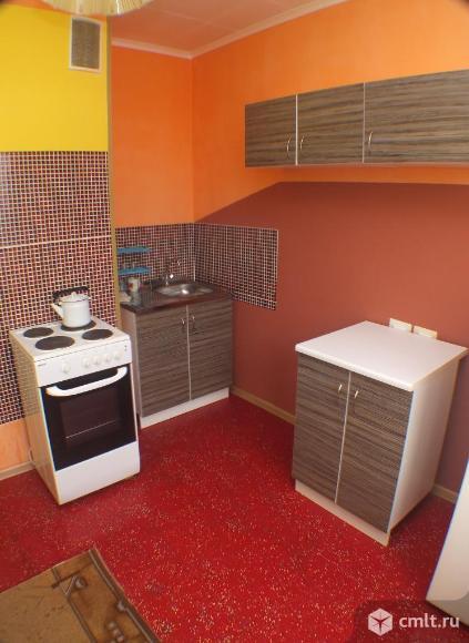 Квартира в новом доме полностью с отделкой