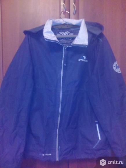 Продам куртку демосезонную. Фото 1.
