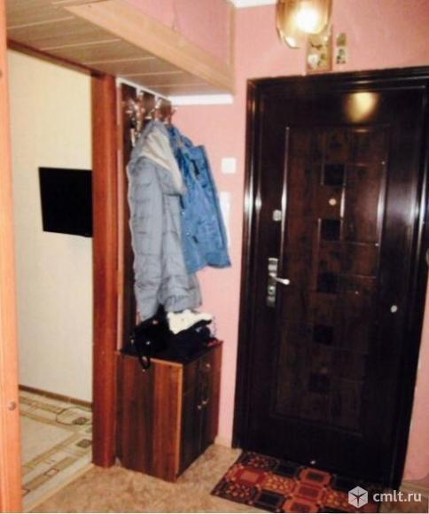 2-комнатная квартира 36 кв.м
