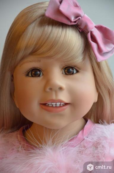 Коллекционная кукла Абигайл Monika Levenig. Фото 1.