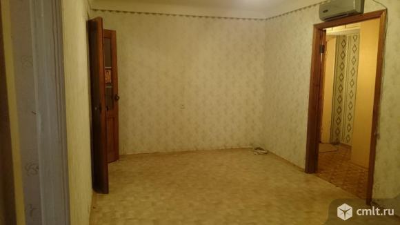 3-комнатная квартира 45 кв.м
