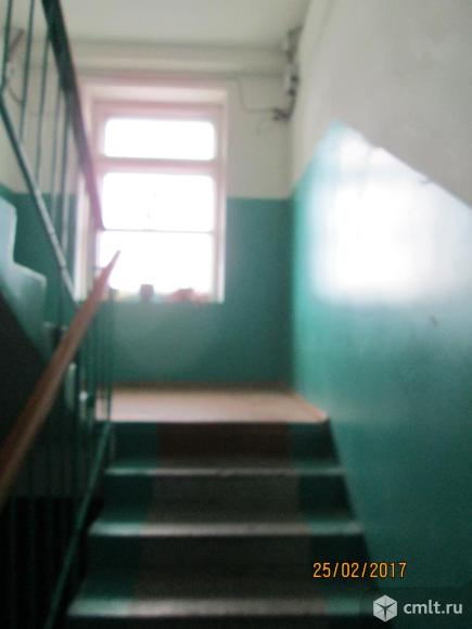 1-комнатная квартира 36,4 кв.м