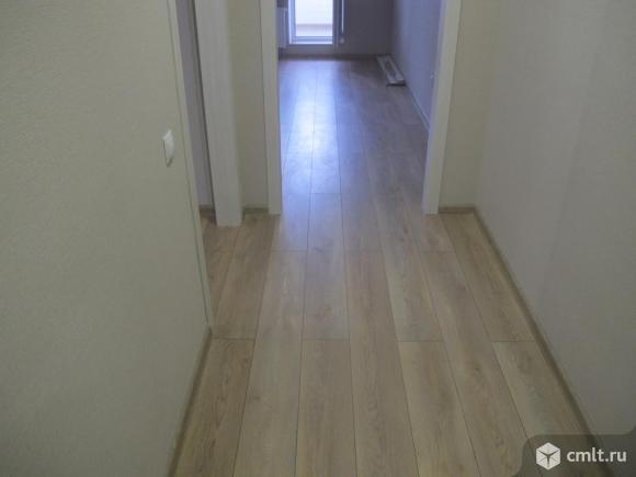 1-комнатная квартира 38 кв.м Ремонт! Все отделочные материалы подбирались для себя.