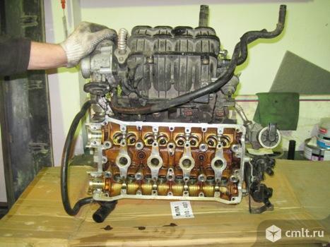 Для ЗАЗ Шанс детали двигателя. Фото 8.