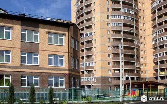 Острогожская ул., №168у. Однокомнатная квартира