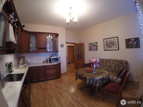Продается 1-комн. квартира 60.5 м2, м. Медведково
