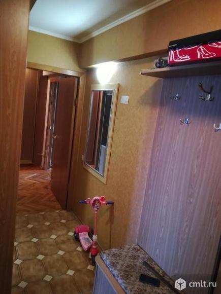 Продается 3-комн. квартира 57 кв. м, м. Тульская