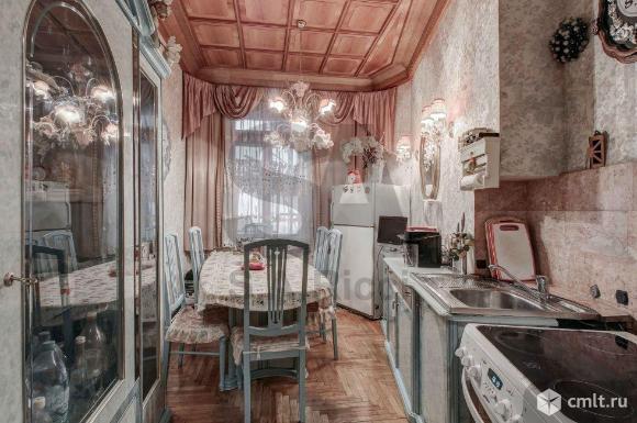 Продается 3-комн. квартира 105 м2, м. Таганская