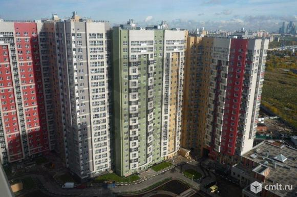 Продается 2-комн. квартира 79.6 м2, м. Раменки