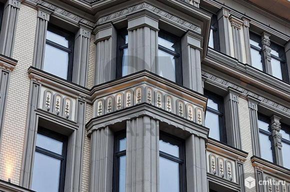 Продается 6-комн. квартира 447 кв.м, м.Баррикадная