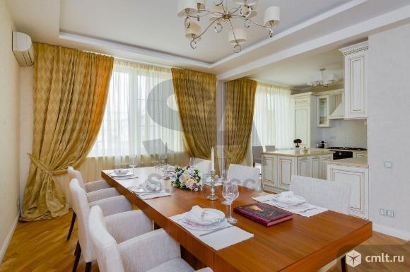 Продается 3-комн. квартира 101 кв.м, м.Фрунзенская