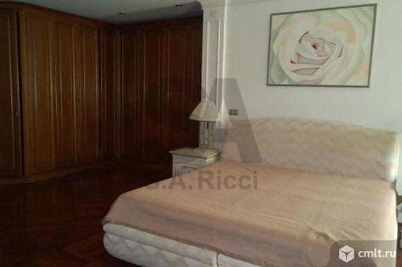 Продается 6-комн. квартира 418 м2, м.Парк культуры