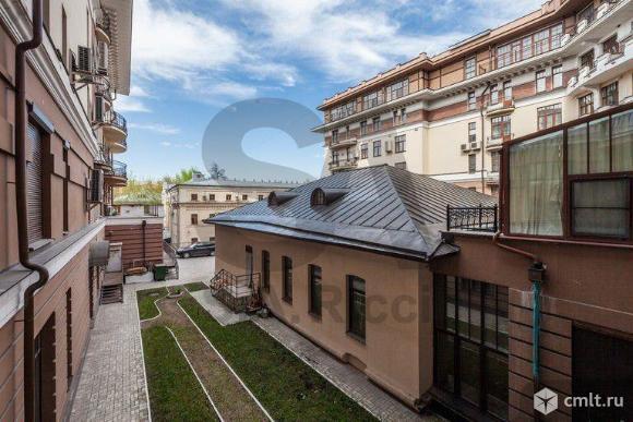 Продается 5-комн. квартира 292 м2, м.Третьяковская