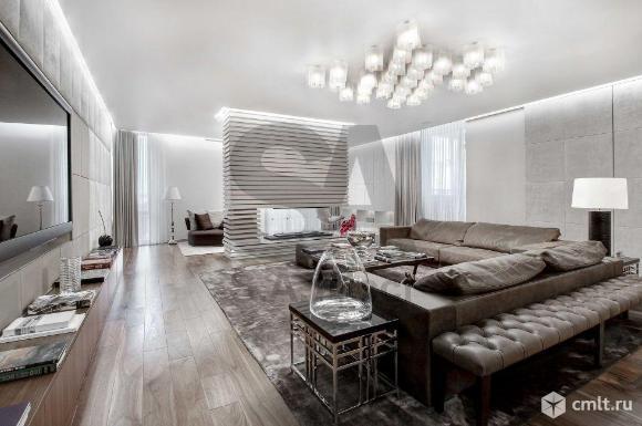 Продается 5-комн. квартира 454 м2, м. Киевская