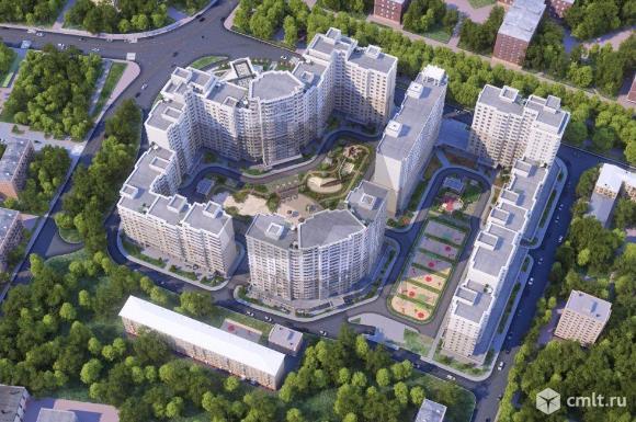 Продается 3-комн. квартира 127.9 м2, м.Шаболовская