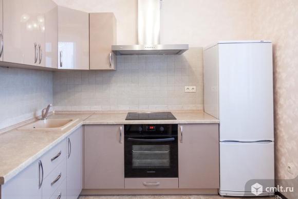 Продается 1-комн. квартира 42.4 м2, м.Новогиреево