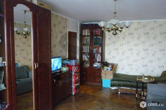 Продается 2-комн. квартира 53.1 м2, м. Сокол