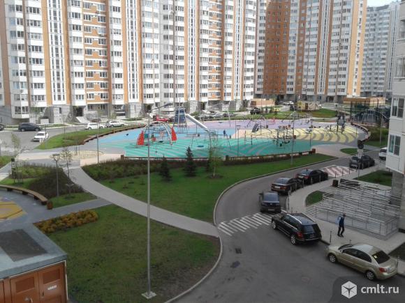 Продается 3-комн. квартира 78 кв. м, м. Саларьево