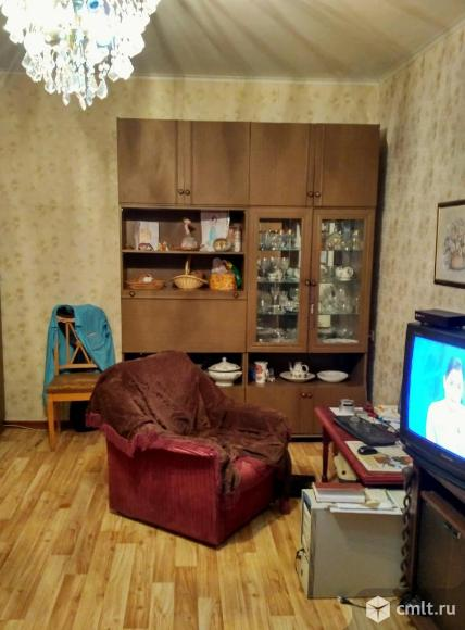 Продается 1-комн. квартира 38 м2, м. Аннино