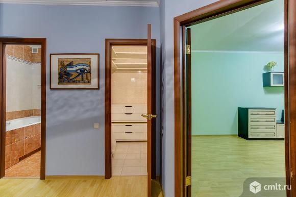 Квартира в Гусарской балладе в Первом корпусе