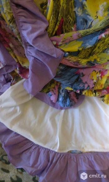 Нарядное платье. Фото 5.