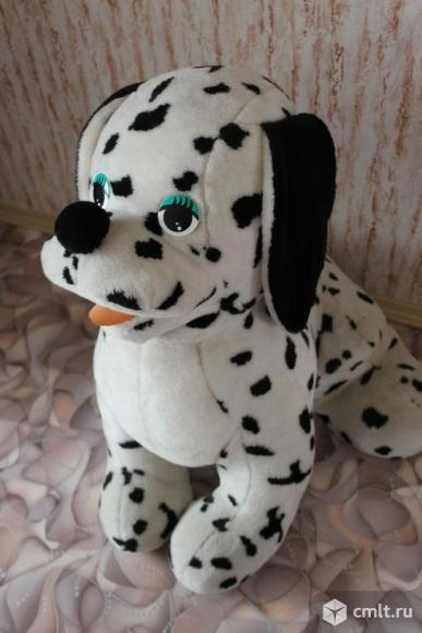 """Мягкая игрушка """"Собака"""". Фото 2."""