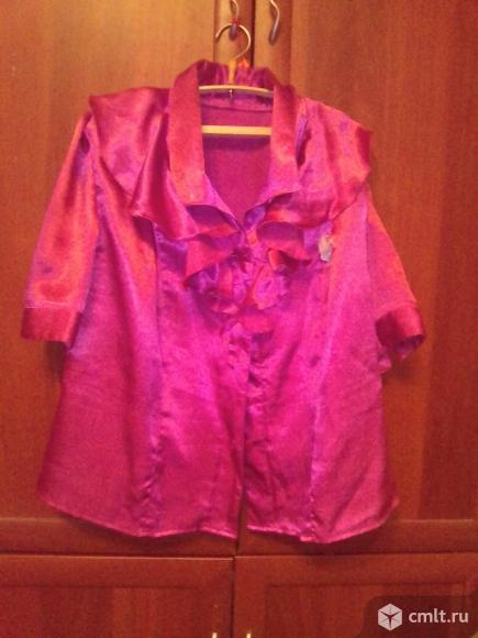 Продам блузку. Фото 1.