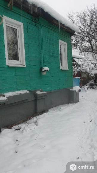 Часть дома 32 кв.м