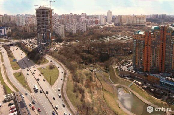 Продается 4-комн. квартира 154.2 м2, м. Минская