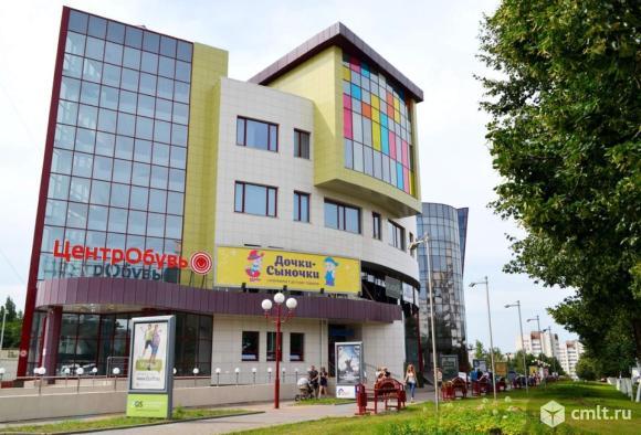Продается торгово-офисный центр, Белгород,
