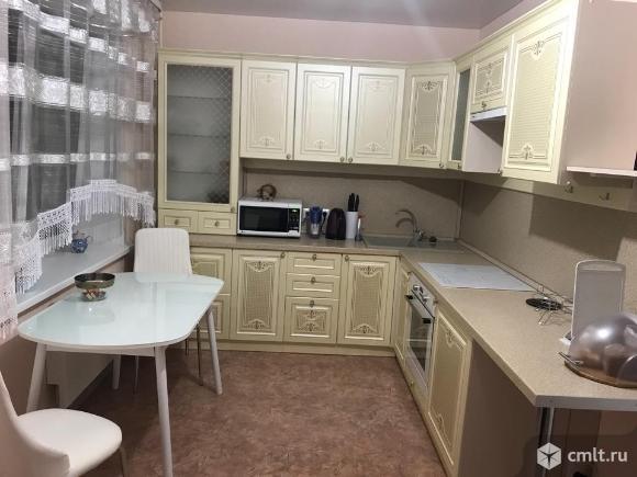 1-комнатная квартира 43,18 кв.м